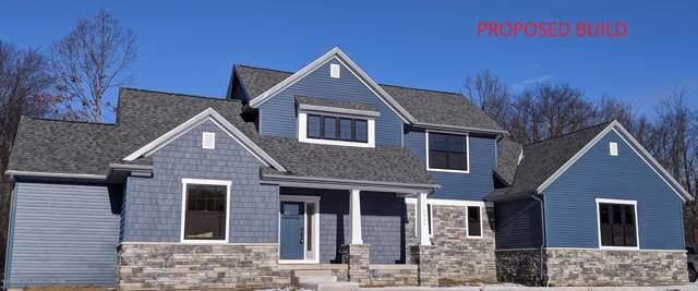 5413 Auben Ln, Holt, MI 48842 (MLS #243324) :: Real Home Pros