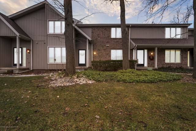 1283 N Chartwell Carriage Way, East Lansing, MI 48823 (MLS #243357) :: Real Home Pros