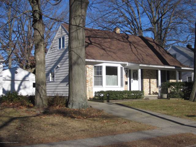 1418 Loraine Avenue, Lansing, MI 48910 (MLS #243395) :: Real Home Pros