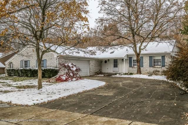 1208 Blanchette Drive, East Lansing, MI 48823 (MLS #243402) :: Real Home Pros