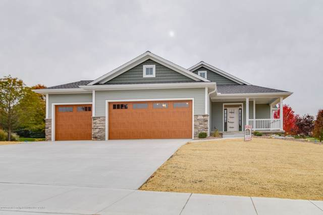 825 Greenwich Drive, Grand Ledge, MI 48837 (MLS #243405) :: Real Home Pros
