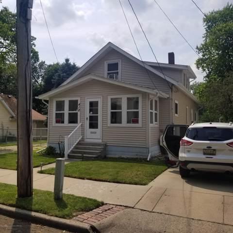 418 Clifford Street, Lansing, MI 48912 (MLS #243444) :: Real Home Pros