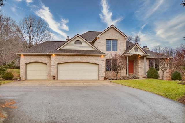 4390 Carmine Court, Dewitt, MI 48820 (MLS #243453) :: Real Home Pros