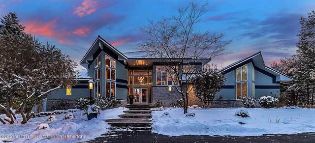 3737 W Howe Road, Dewitt, MI 48820 (MLS #243460) :: Real Home Pros