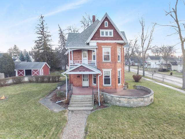 311 W Higham Street, St. Johns, MI 48879 (MLS #243462) :: Real Home Pros