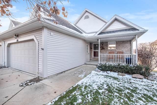 728 Pine Meadow Lane, Williamston, MI 48895 (MLS #243467) :: Real Home Pros