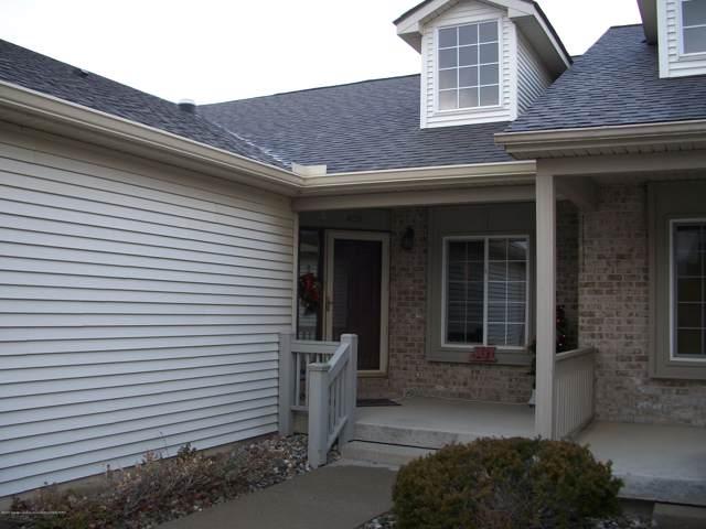 1745 S Bushwood Lane, Lansing, MI 48917 (MLS #243469) :: Real Home Pros