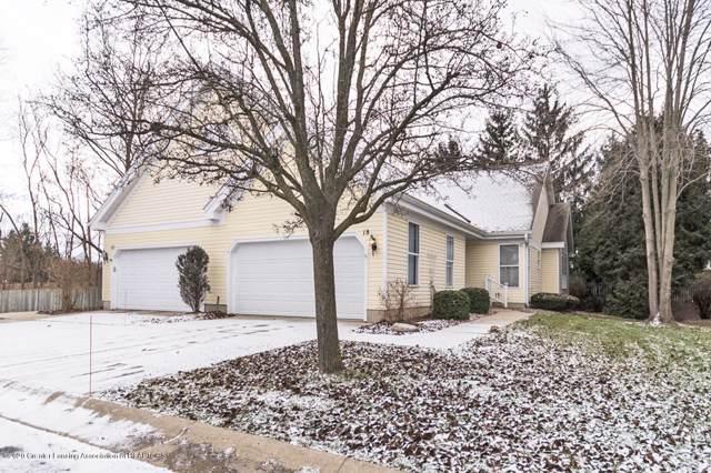 2415 Aurelius Road #18, Holt, MI 48842 (MLS #243475) :: Real Home Pros