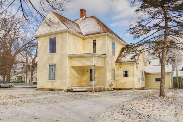 404 E Lovett Street, Charlotte, MI 48813 (MLS #243479) :: Real Home Pros