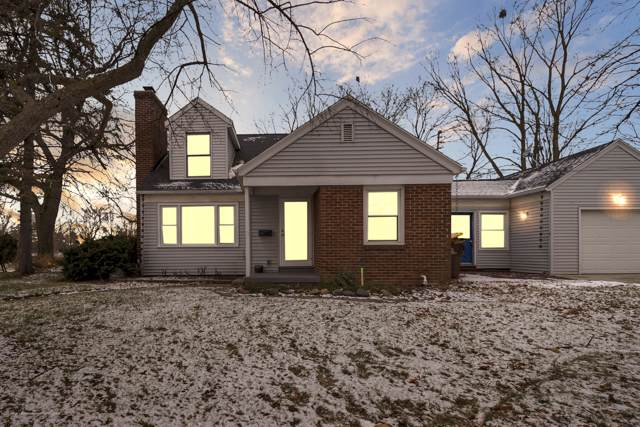 3510 W Saginaw Street, Lansing, MI 48917 (MLS #243501) :: Real Home Pros