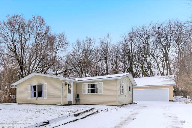 903 Elmwood Street, Dewitt, MI 48820 (MLS #243525) :: Real Home Pros