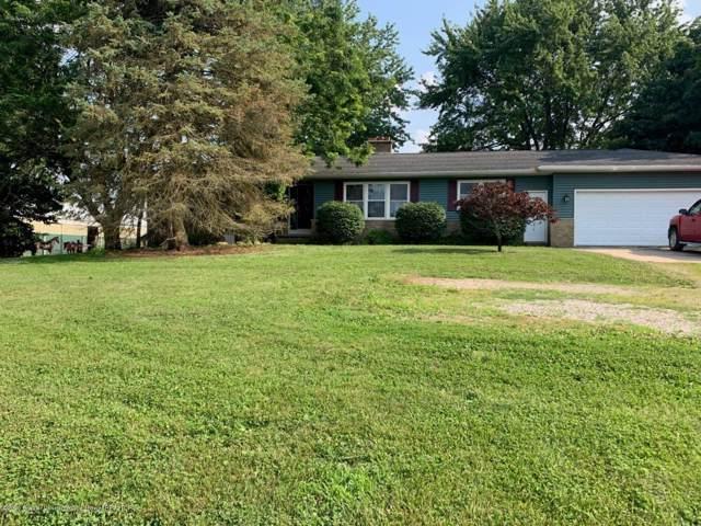 5953 W Cutler Road, Dewitt, MI 48820 (MLS #243546) :: Real Home Pros