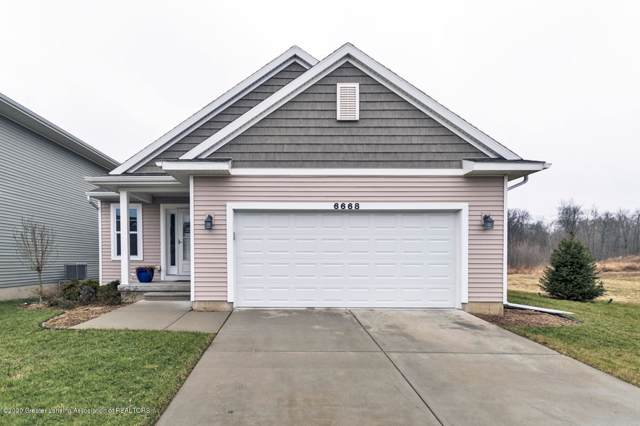 6668 Cotswald Drive, Grand Ledge, MI 48837 (MLS #243551) :: Real Home Pros