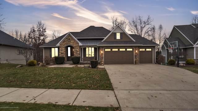 13471 Blaisdell Drive, Dewitt, MI 48820 (MLS #243578) :: Real Home Pros