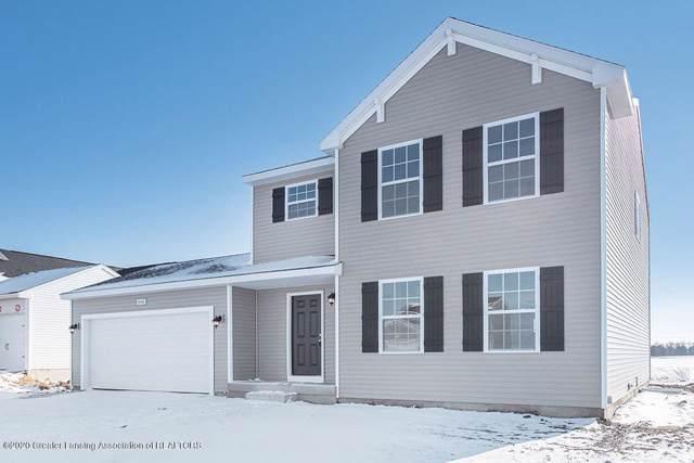 1114 River Oaks Drive, Dewitt, MI 48820 (MLS #243579) :: Real Home Pros