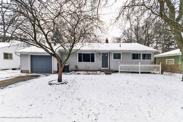 530 Moorland Drive, East Lansing, MI 48823 (MLS #243584) :: Real Home Pros