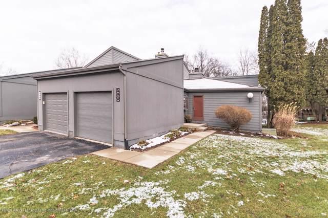5680 Deville Court, East Lansing, MI 48823 (MLS #243617) :: Real Home Pros