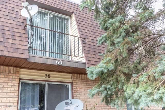 4641 Gull Road #60, Lansing, MI 48917 (MLS #243642) :: Real Home Pros