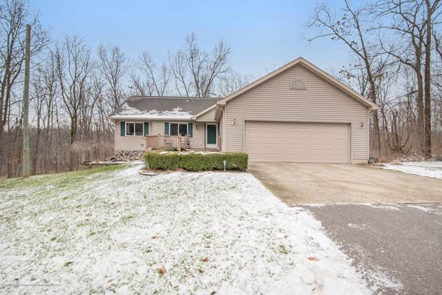 1887 Barry Road, Williamston, MI 48895 (MLS #243647) :: Real Home Pros
