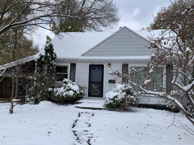 1117 Edison Avenue, Lansing, MI 48910 (MLS #243653) :: Real Home Pros