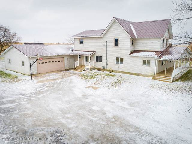 8565 S Mt. Hope Road, Carson City, MI 48811 (MLS #243657) :: Real Home Pros