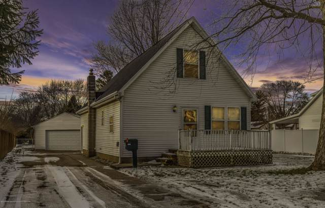 1010 S Church Street, St. Johns, MI 48879 (MLS #243669) :: Real Home Pros