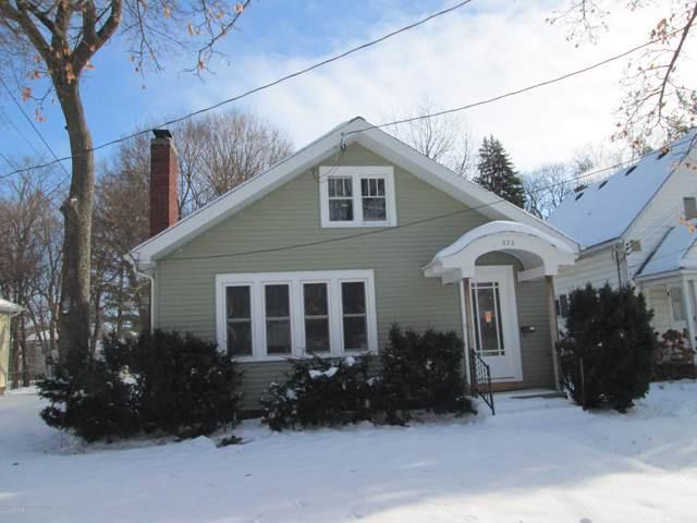 222 Horton Street, Lansing, MI 48912 (MLS #243697) :: Real Home Pros