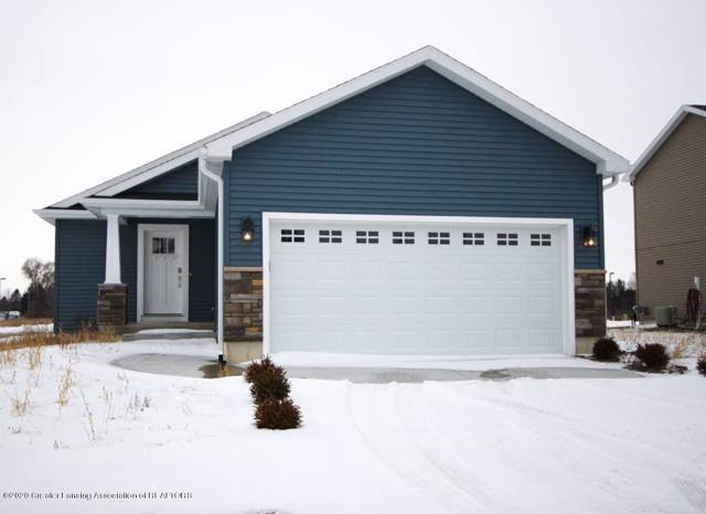 777 St. Andrews #11, Eaton Rapids, MI 48827 (MLS #243815) :: Real Home Pros