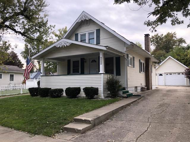 2208 Clifton Avenue, Lansing, MI 48910 (MLS #243861) :: Real Home Pros