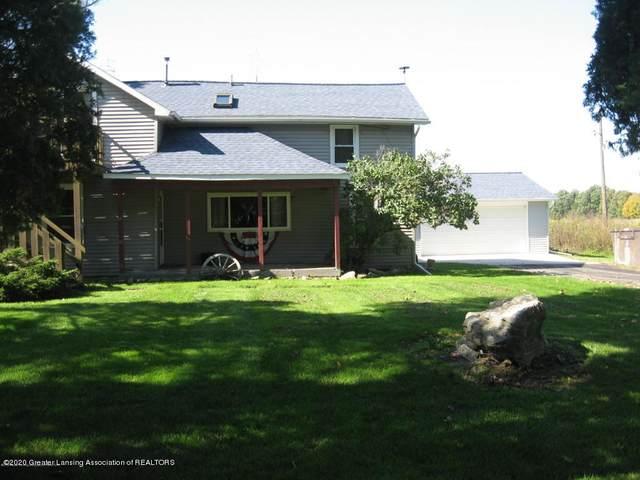 10565 N Shaytown Road, Mulliken, MI 48861 (MLS #244035) :: Real Home Pros