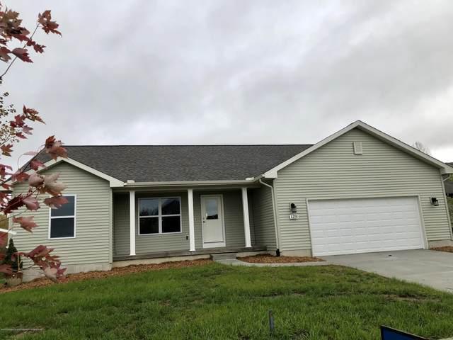 1206 Kelcrasta Drive, St. Johns, MI 48879 (MLS #244041) :: Real Home Pros