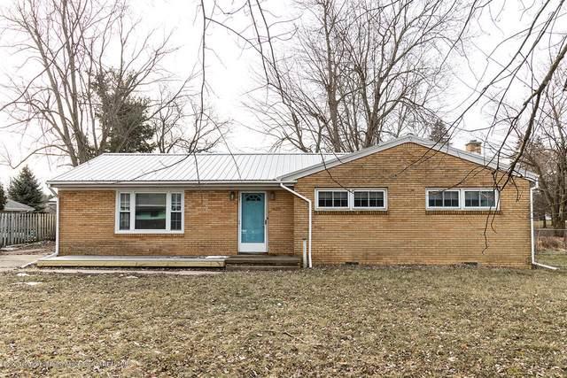 1428 Sunny Road, Lansing, MI 48906 (MLS #244042) :: Real Home Pros