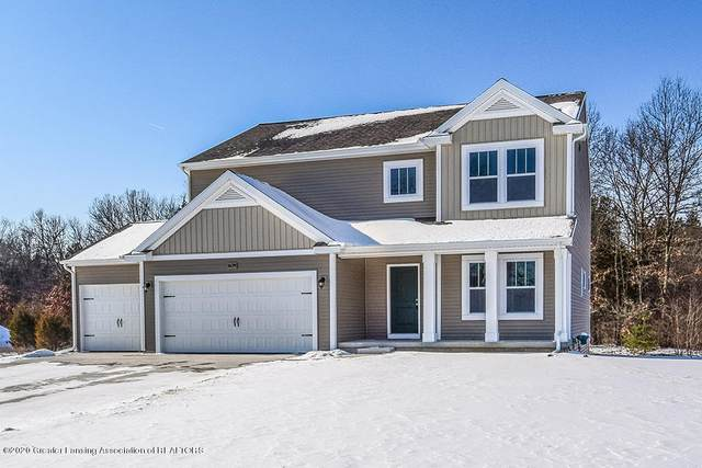 6472 Firefly Drive, Holt, MI 48842 (MLS #244129) :: Real Home Pros