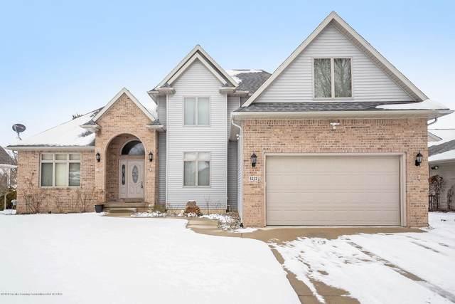 5222 Chimneyrock, Lansing, MI 48917 (MLS #244165) :: Real Home Pros