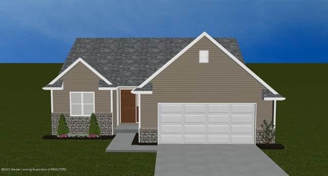 1551 Lytell Johnes Path #87, Williamston, MI 48895 (MLS #244182) :: Real Home Pros