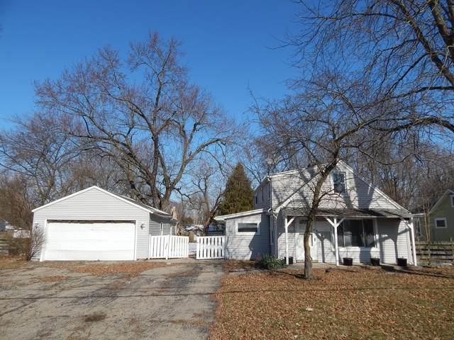 422 W Frederick Avenue, Lansing, MI 48906 (MLS #244194) :: Real Home Pros