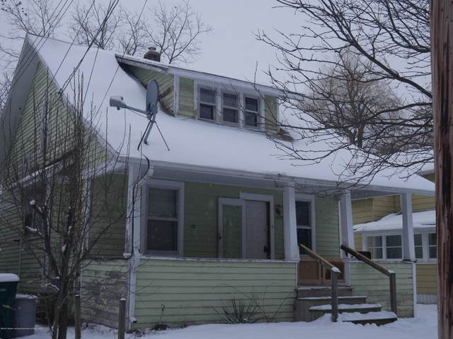1435 New York Avenue, Lansing, MI 48906 (MLS #244265) :: Real Home Pros