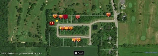Lot 10 Bianca Way, Ionia, MI 48846 (MLS #244335) :: Real Home Pros