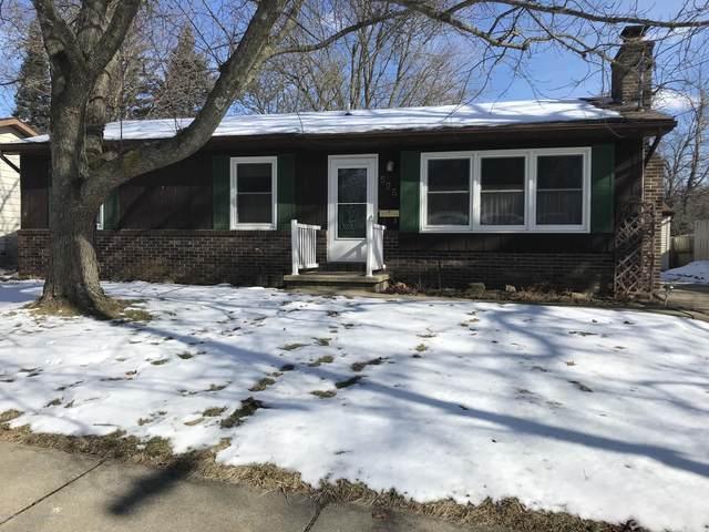 525 Schoolcraft Street, Grand Ledge, MI 48837 (MLS #244337) :: Real Home Pros