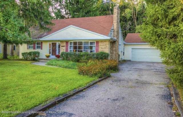 3858 Willoughby, Holt, MI 48842 (MLS #244348) :: Real Home Pros