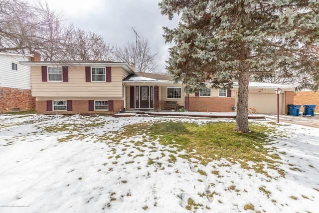 12612 Joseph Drive, Grand Blanc, MI 48439 (MLS #244364) :: Real Home Pros