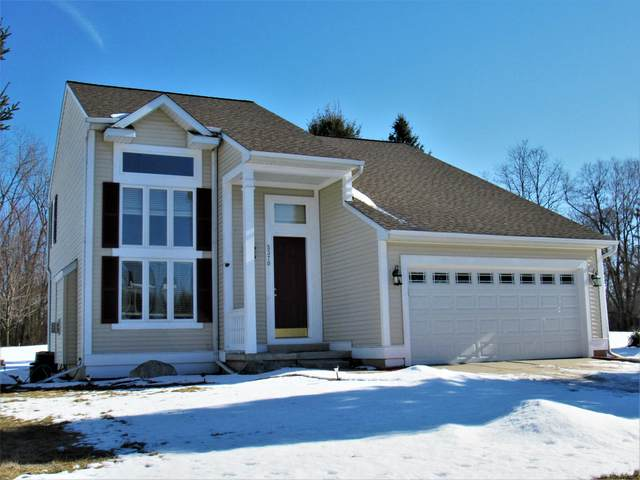 5370 Burcham Drive, East Lansing, MI 48823 (MLS #244375) :: Real Home Pros