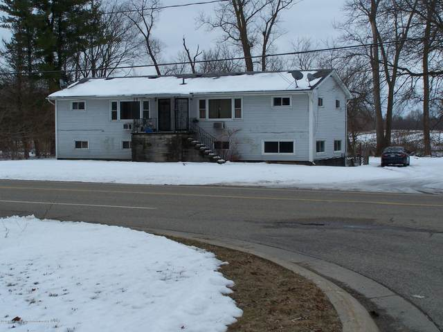 2760 Island Highway, Charlotte, MI 48813 (MLS #244397) :: Real Home Pros