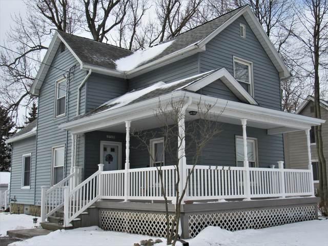 3720 Jefferson Highway, Grand Ledge, MI 48837 (MLS #244495) :: Real Home Pros