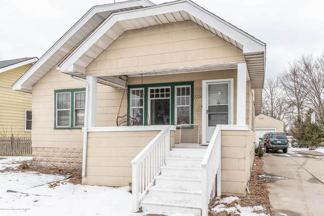 2226 E Maple Avenue, Flint, MI 48507 (MLS #244503) :: Real Home Pros