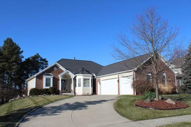 3123 Preakness Way, Lansing, MI 48906 (MLS #244506) :: Real Home Pros