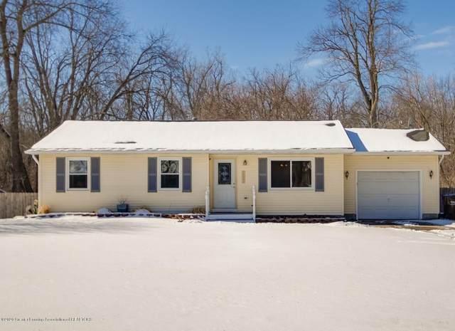 13332 Heather Lane, Perry, MI 48872 (MLS #244509) :: Real Home Pros