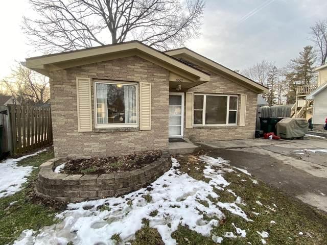 3007 Sheffer Avenue, Lansing, MI 48906 (MLS #244518) :: Real Home Pros