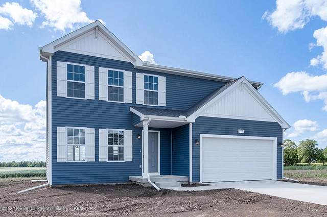 4330 Churchill Road, Leslie, MI 49251 (MLS #244533) :: Real Home Pros