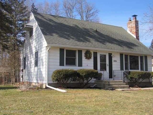 3016 S Deerfield Avenue, Lansing, MI 48911 (MLS #244552) :: Real Home Pros